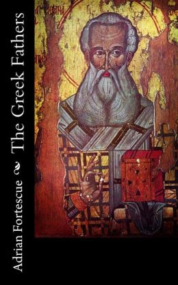 The Greek Fathers