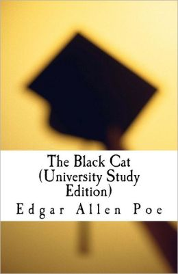 the comparison of the movie and book version of the black cat by edgar allan poe Tale of genji essay  the tell-tale heart by edgar allan poe  handmaids tale comparison between movie and book.