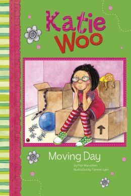 Moving Day (Katie Woo Series)