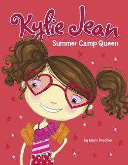 Kylie Jean Summer Camp Queen