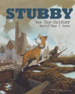 Stubby the Bull Terrier: World War I Hero