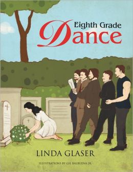 Eighth Grade Dance (PagePerfect NOOK Book)
