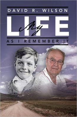 My Life - As I Remember it