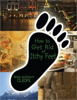 How to Get Rid of Itchy Feet