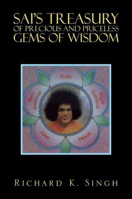 Sai's Treasury of Precious and Priceless Gems of Wisdom