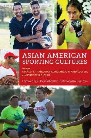Asian American Sporting Cultures