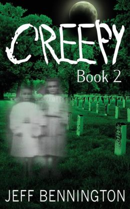 Creepy 2: A Bigger Collection of Scary Stories