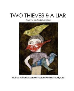 Two Thieves & a Liar: Poems in Collaboration