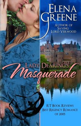 Lady Dearing's Masquerade