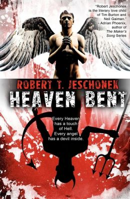 Heaven Bent, a Novel