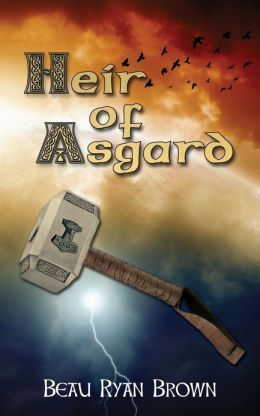 Heir of Asgard