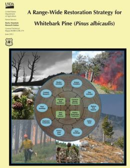 A Range-Wide Restoration Strategy for Whitebark Pine (Pinus Albicaulis)