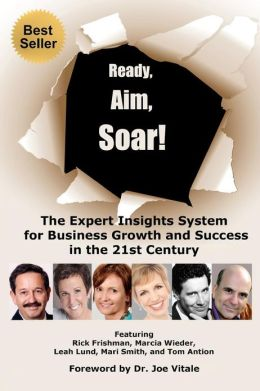 Ready, Aim, Soar! by Leah Lund: The Expert Insights System for Business Growth and Success in the 21st Century