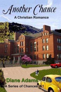 Another Chance: A Christian Romance