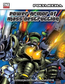 Power Armor of Mass Destruction