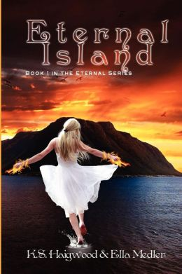 Eternal Island: Book 1 of the Eternal series