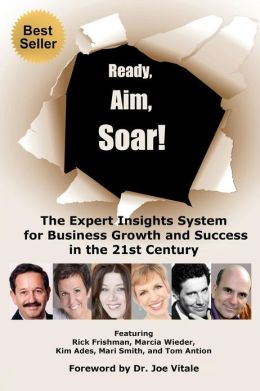Ready, Aim, Soar! by Kim Ades: The Expert Insights System for Business Growth and Success in the 21st Century