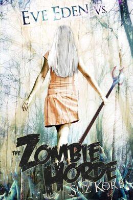 Eve Eden vs. the Zombie Horde: Bedeviled