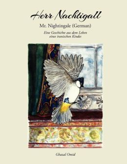 Mr. Nightingale (German Edition)