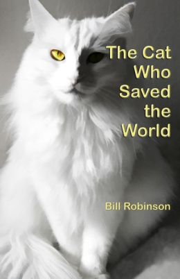 The Cat Who Saved the World