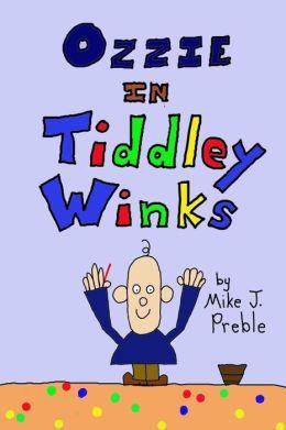Ozzie in Tiddley Winks