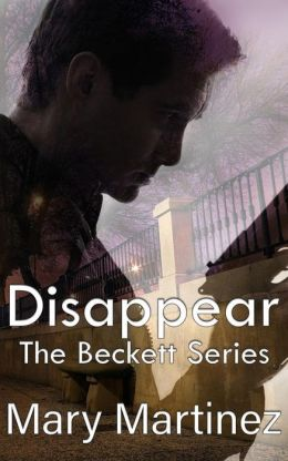 Disappear (Book I the Beckett Series)