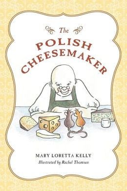 The Polish Cheesemaker