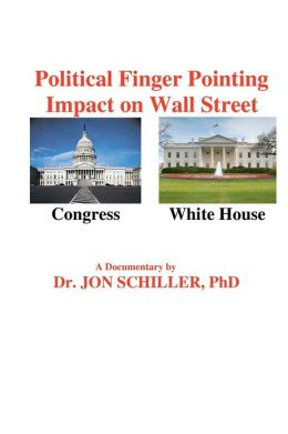 Political Finger Pointing Impact on Wall Street