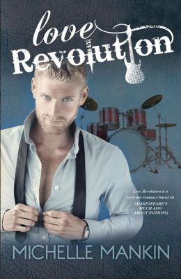 Love Revolution: Black Cat Records Shakespeare inspired trilogy