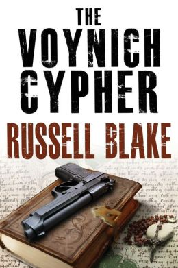 The Voynich Cypher