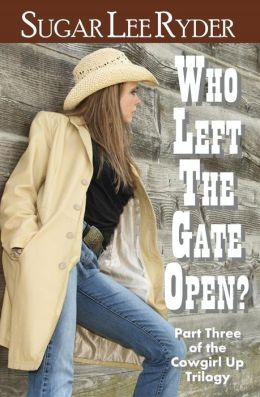 Who Left the Gate Open?