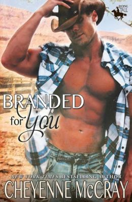 Branded for You: Riding Tall