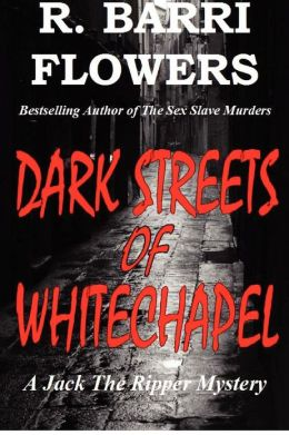 Dark Streets of Whitechapel