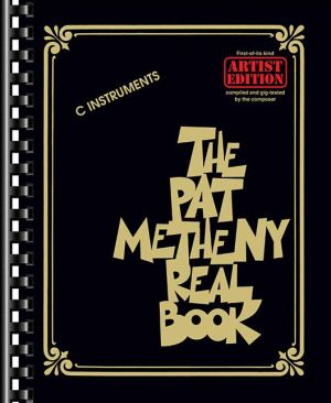 The Real Pat Metheny Book