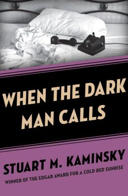 When the Dark Man Calls