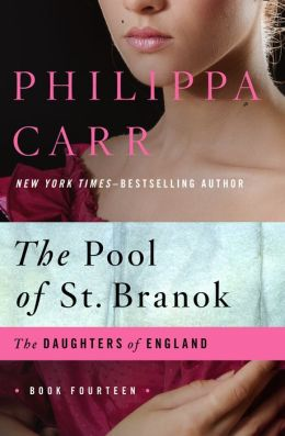 The Pool of St. Branok (Daughters of England Series #14)