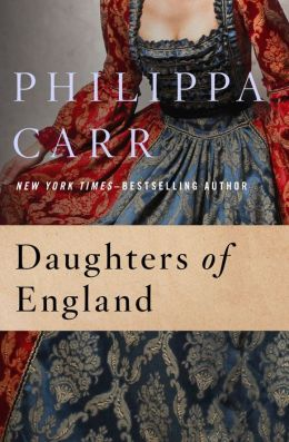 Daughters of England (Daughters of England Series #20)