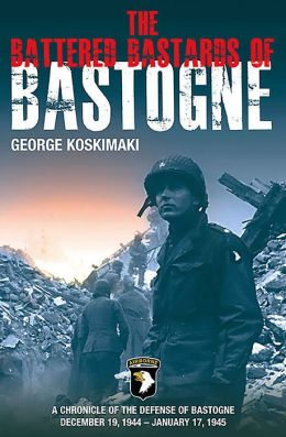 The Battered Bastards of Bastogne