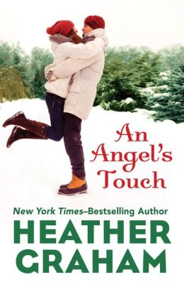 An Angel's Touch - Heather Graham