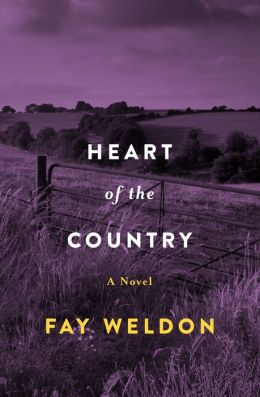 Heart of the Country: A Novel