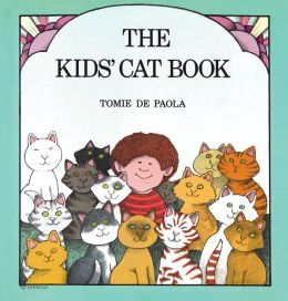 The Kids' Cat Book: Read-Aloud Edition