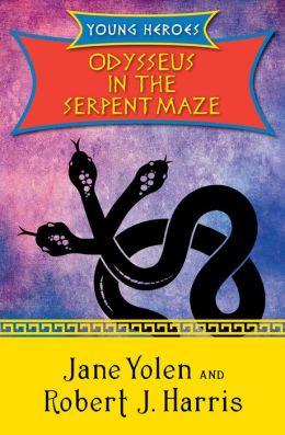 Odysseus in the Serpent Maze