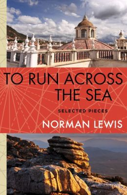 To Run Across the Sea: Selected Pieces