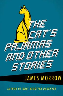 The Cat's Pajamas: And Other Stories