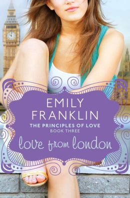 Love from London (Principles of Love Series #3)