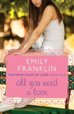 All You Need Is Love (Principles of Love Series #4)