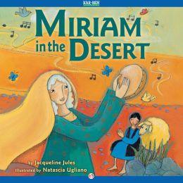 Miriam in the Desert