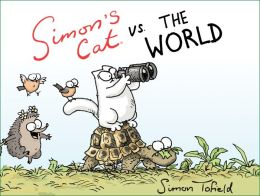 Simon's Cat vs. the World (PagePerfect NOOK Book)