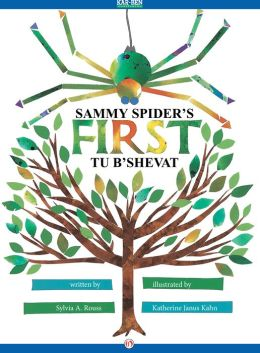Sammy Spider's First Tu B'Shevat: Read-Aloud Edition