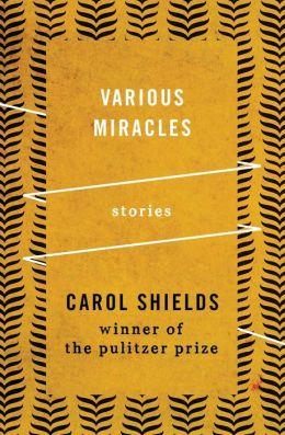 Various Miracles: Stories